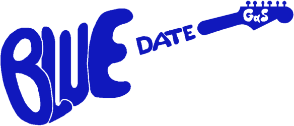 Blue Date
